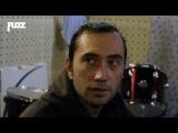 FUZZ TV: Интервью SKAFANDR. GLAZ