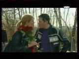 Женская лига: и забирай свои вонючие цветочки ))  аха  хааа