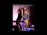 «Основной альбом» под музыку Victoria Justice  - Make It Shine (из сериала Виктория - Победительница). Picrolla