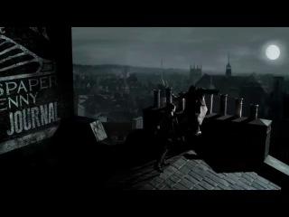 Трейлер «Дракула» (2013) Дата выхода сериала