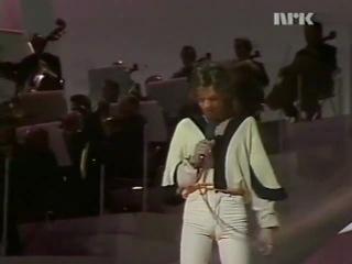 14 | Sweden 1978 | Björn Skifs – Det Blir Alltid Värre Framåt Natten